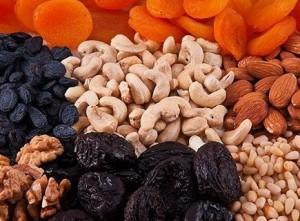 Зимнее витаминное ассорти
