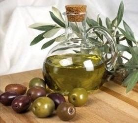 оливковое масло лечебные свойства
