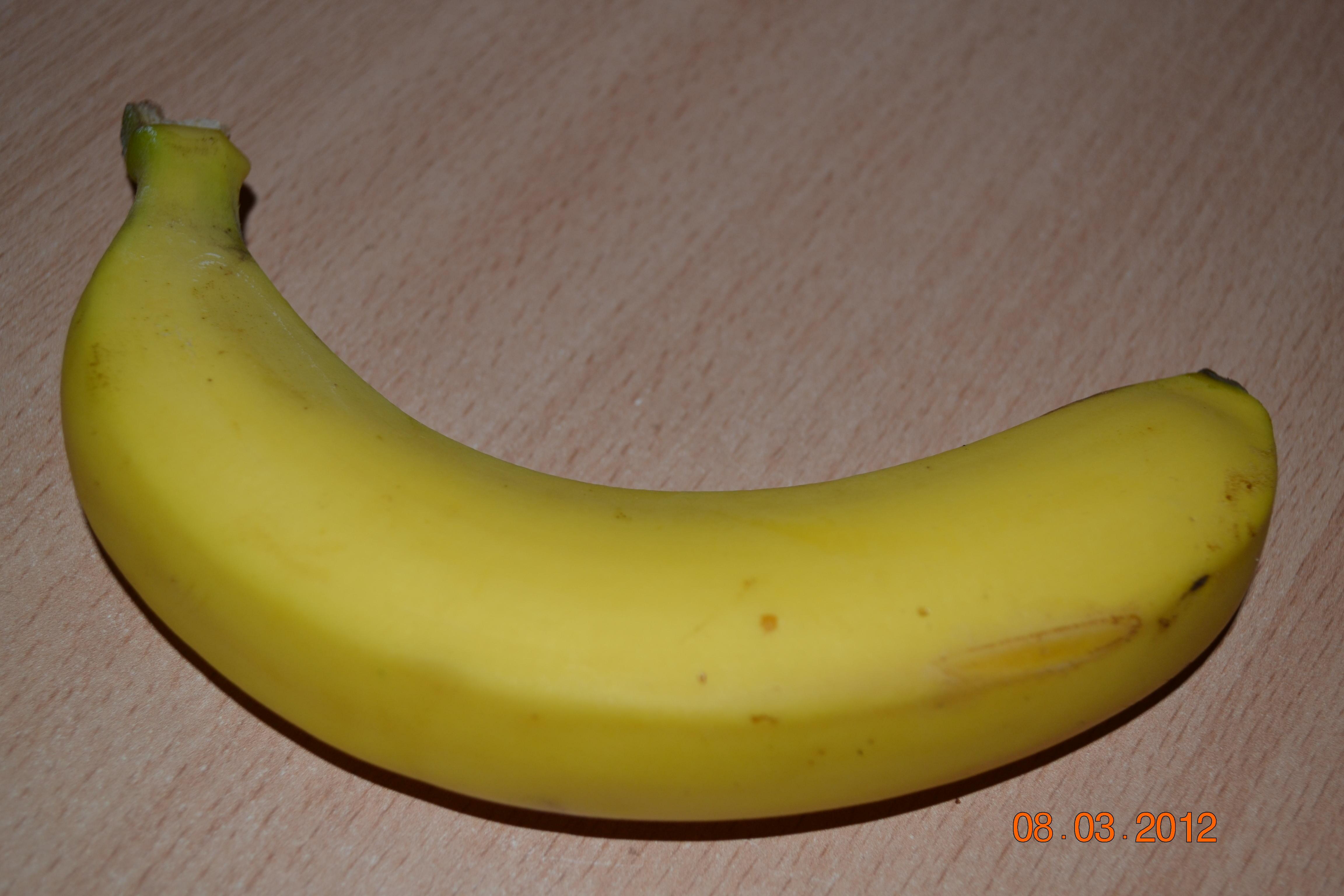 Ученые: зеленые бананы полезны для фигуры | Питание