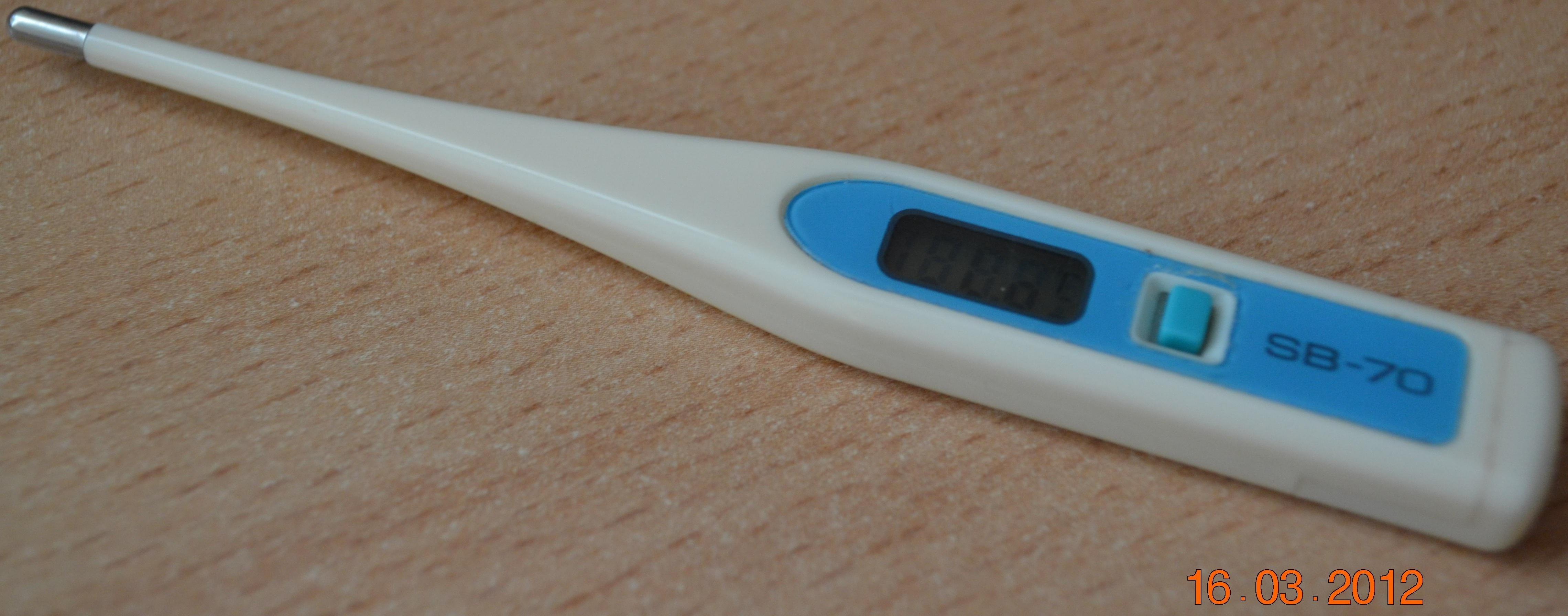 Почему детям нельзя сбивать температуру до 38