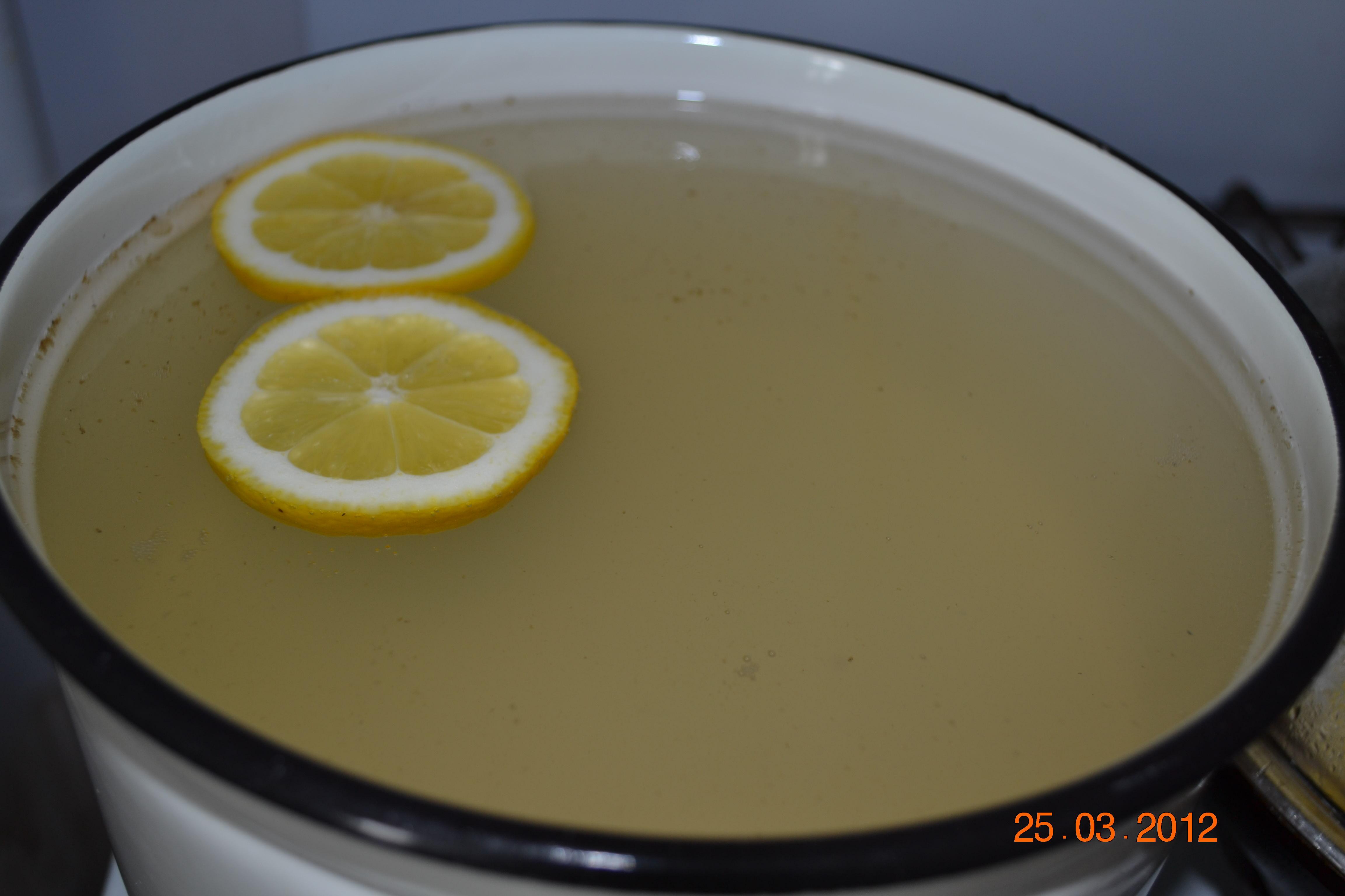 Заготовка березового сока в домашних условиях с лимонной кислотой