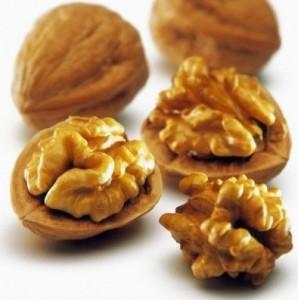 Грецкий орех, лечение