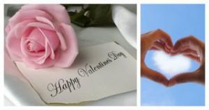 14 февраля День Святого Валентина.