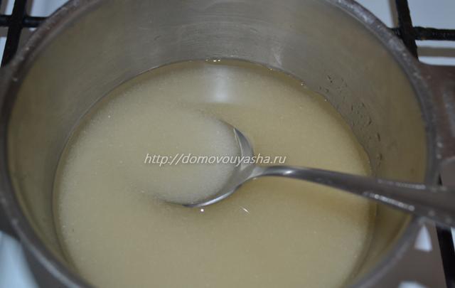 белковый крем для украшения тортов