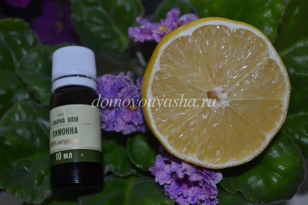 Лечебные свойства лимона