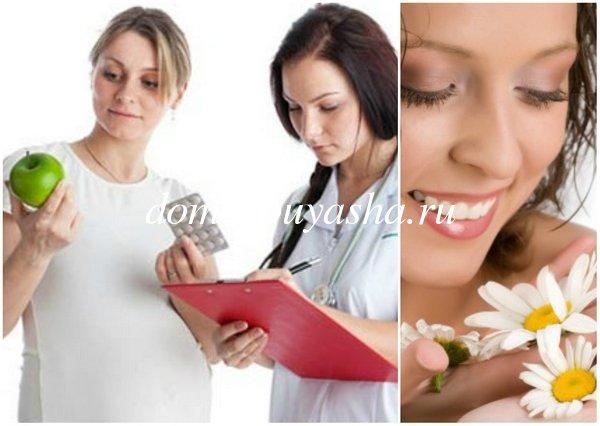 Норма гемоглобина во время беременности