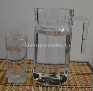 Сколько воды надо пить в день