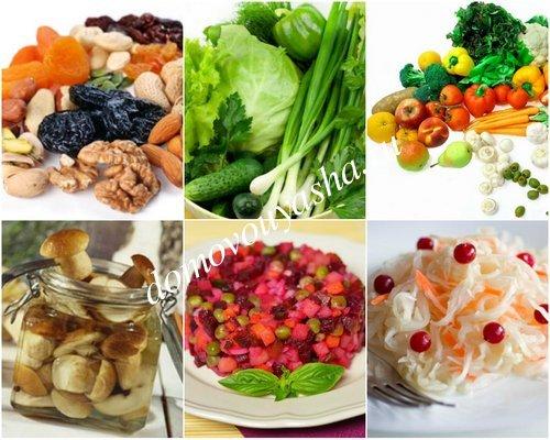 что нельзя кушать во время похудения
