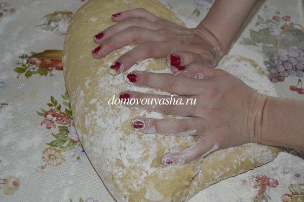 рецепт вкусного кулича на молоке и сметане