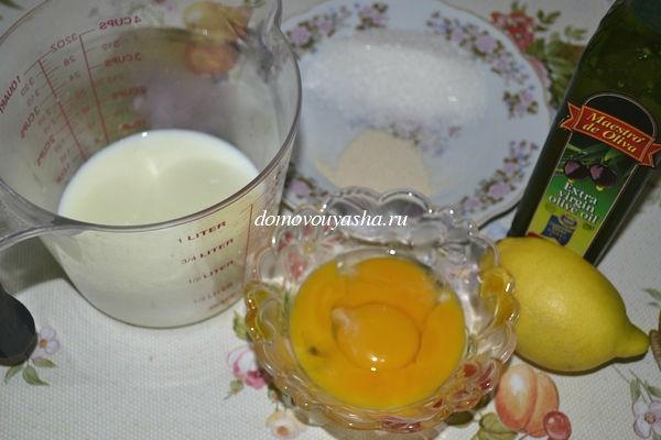 булочки розочки с творогом рецепт с фото