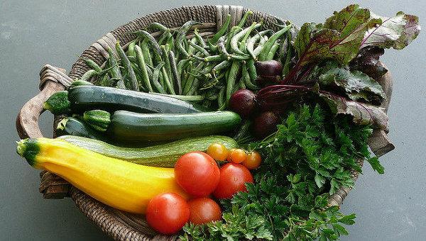 как правильно перейти на вегетарианство