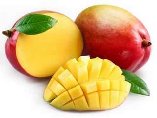 манго фрукт полезные свойства
