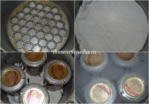 приготовление домашней тушенки рецепт с фото