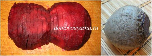 капуста пелюстка рецепт без уксуса с фото