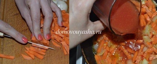 приготовления телапии в духовке рецепт с фото