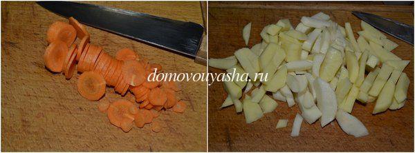 рецепт ухи из головы толстолобика с фото