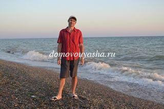 Сколько стоит отдохнуть семьей в Крыму