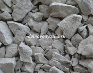 Голубая глина лечебные свойства и применение