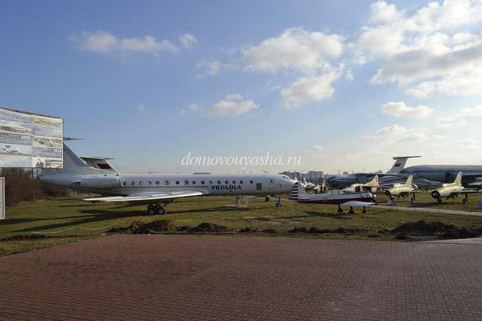 Музей авиации 5