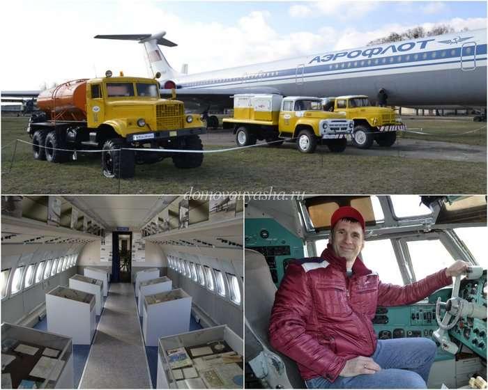 Музей авиации 9