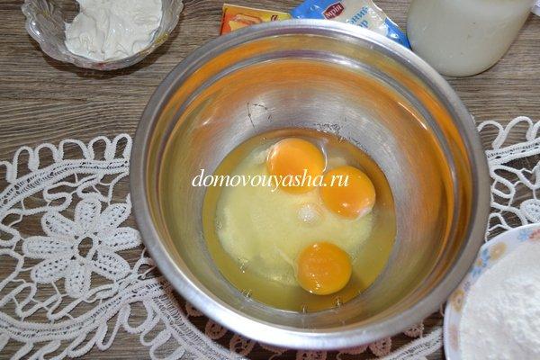 Блины в дырочку на воде и молоке рецепт с пошагово