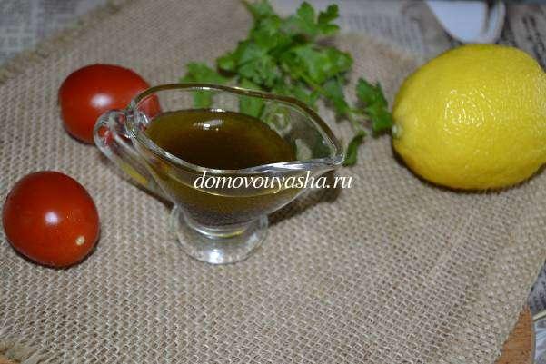 Салат с рукколой (3)