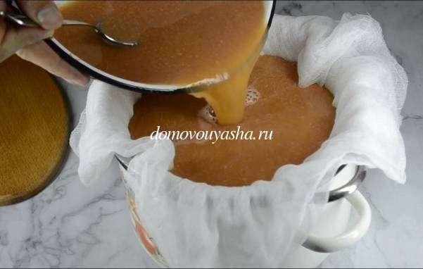 Как сделать икру из сазана в домашних условиях