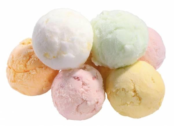 Как правильно выбрать мороженое
