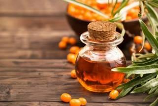 Как применяют облепиховое масло при язве желудка