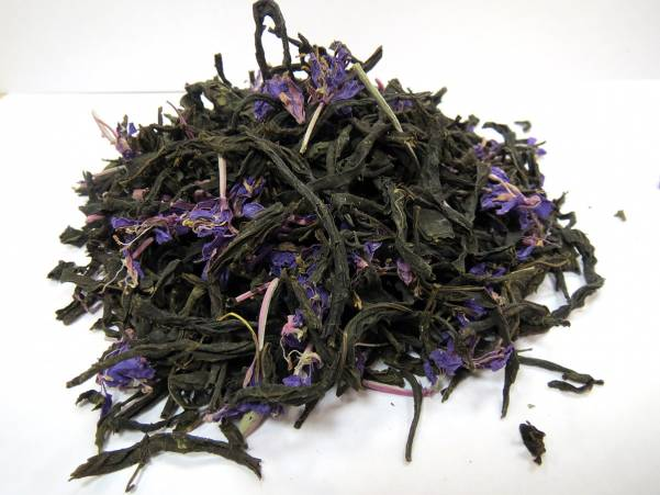 Иван чай состав микро и макроэлементов