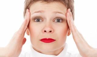 Головные боли причины и симптомы