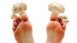 Диагностика грибка ногтей на ногах