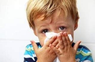 Как восстановить ребенка после болезни