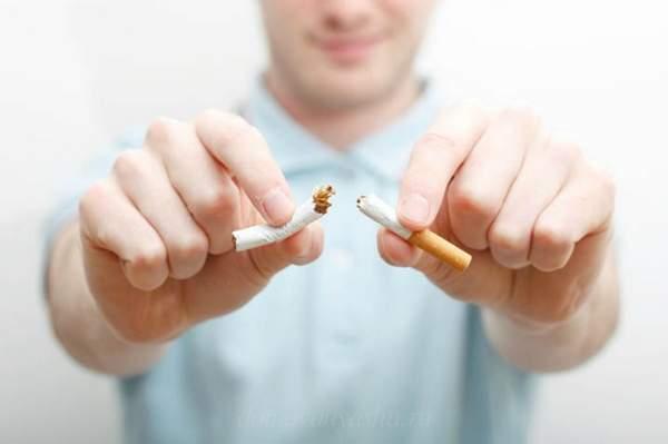 Продукты, помогающие вывести никотин из организма