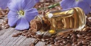 льняное масло состав витаминов