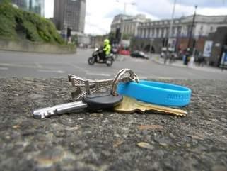 Потеряли ключи что делать