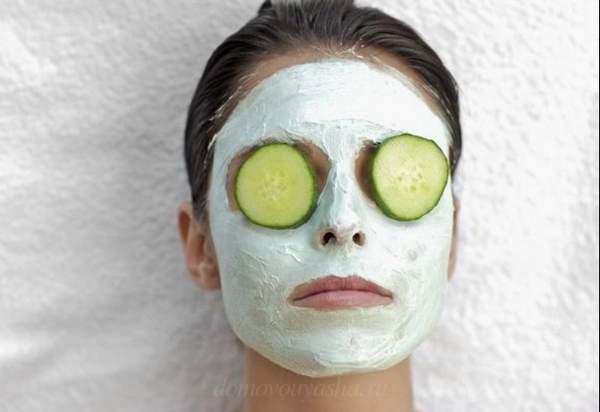 Применение витаминов для увлажнения кожи