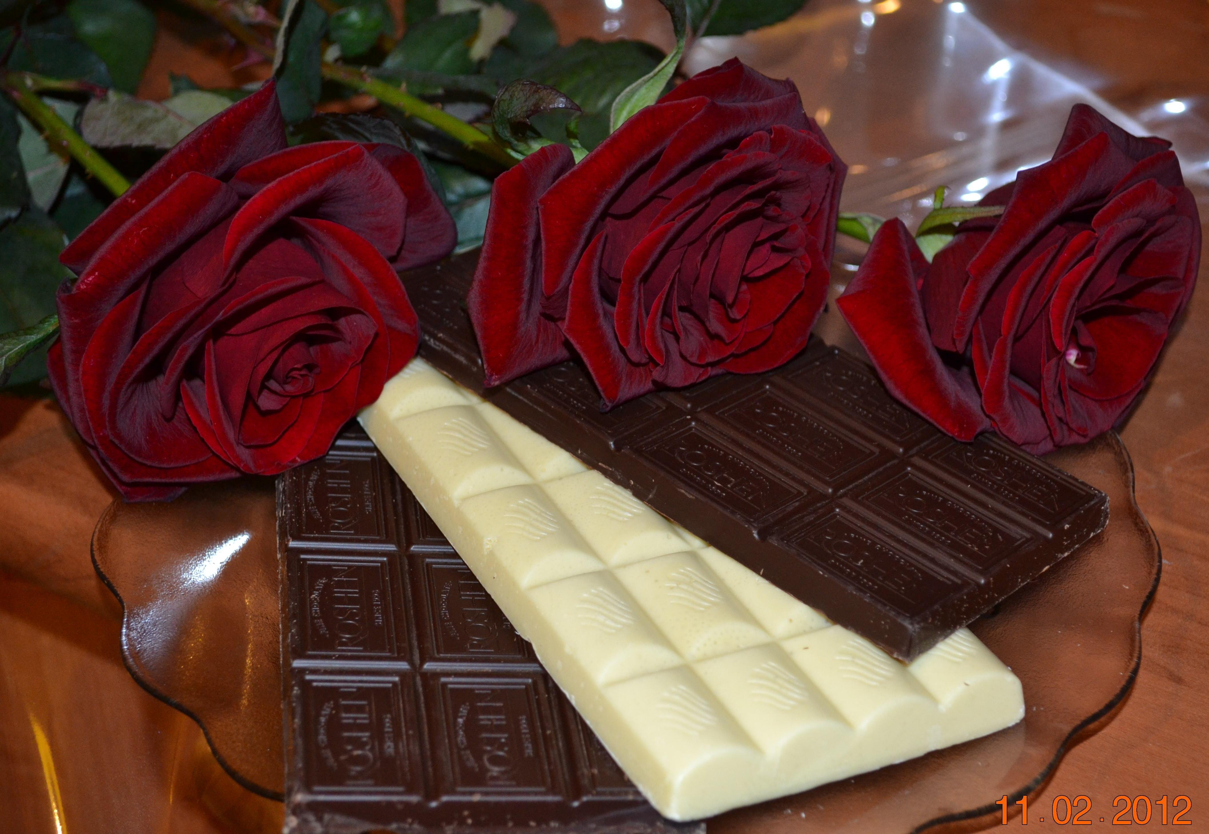 этом открытки сладости шоколадки вариантов приготовления