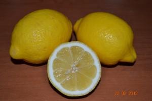 полезен ли лимон
