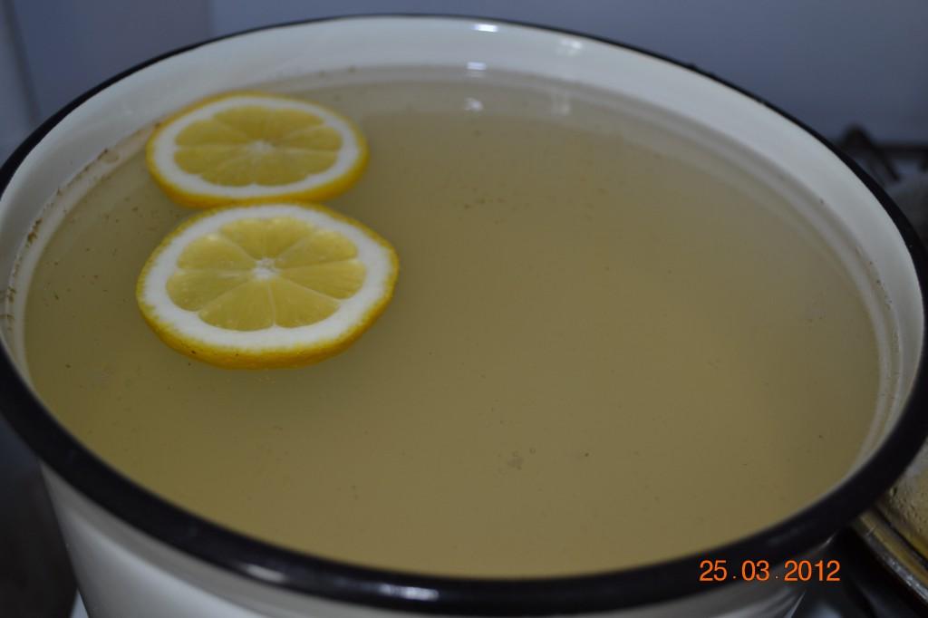 консервирование березового сока