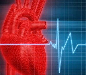 Тахикардия сердца.