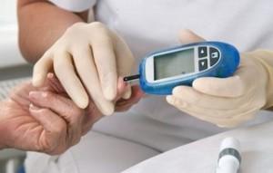 Сахарный диабет симптомы лечение