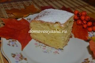 Вкусный кекс рецепт с фото
