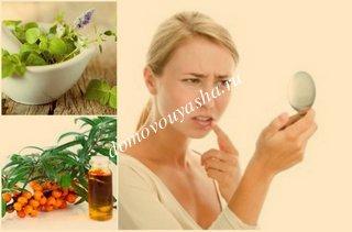 заеды в уголках рта причины лечение