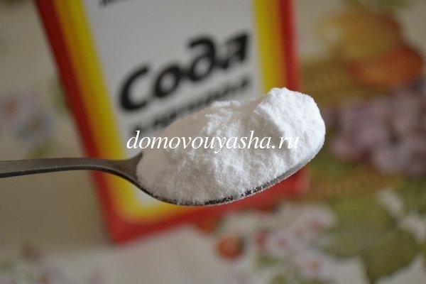 Пищевая сода как лекарство. Лечебные свойства. Противопоказания.