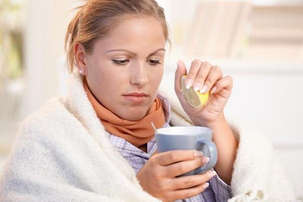 Как сделать так чтобы горло перестало болеть