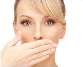 неприятный запах изо рта причины лечение народными средствами