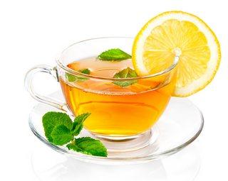 зелёный чай польза для похудения