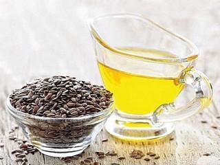льняное масло полезные свойства противопоказания