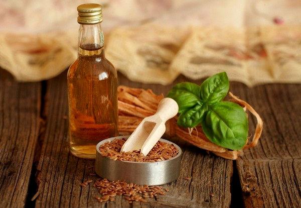 семена льна польза для похудения